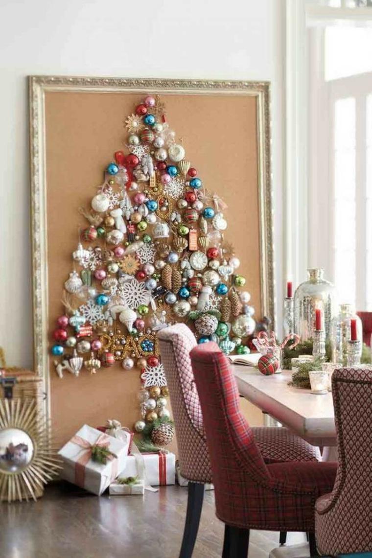 idées originales de décoration de vacances