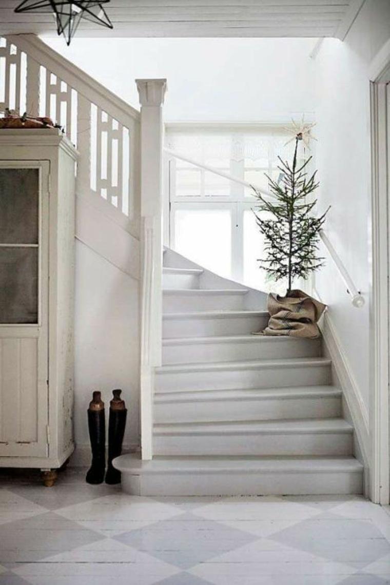 idées de décoration de noël vintage
