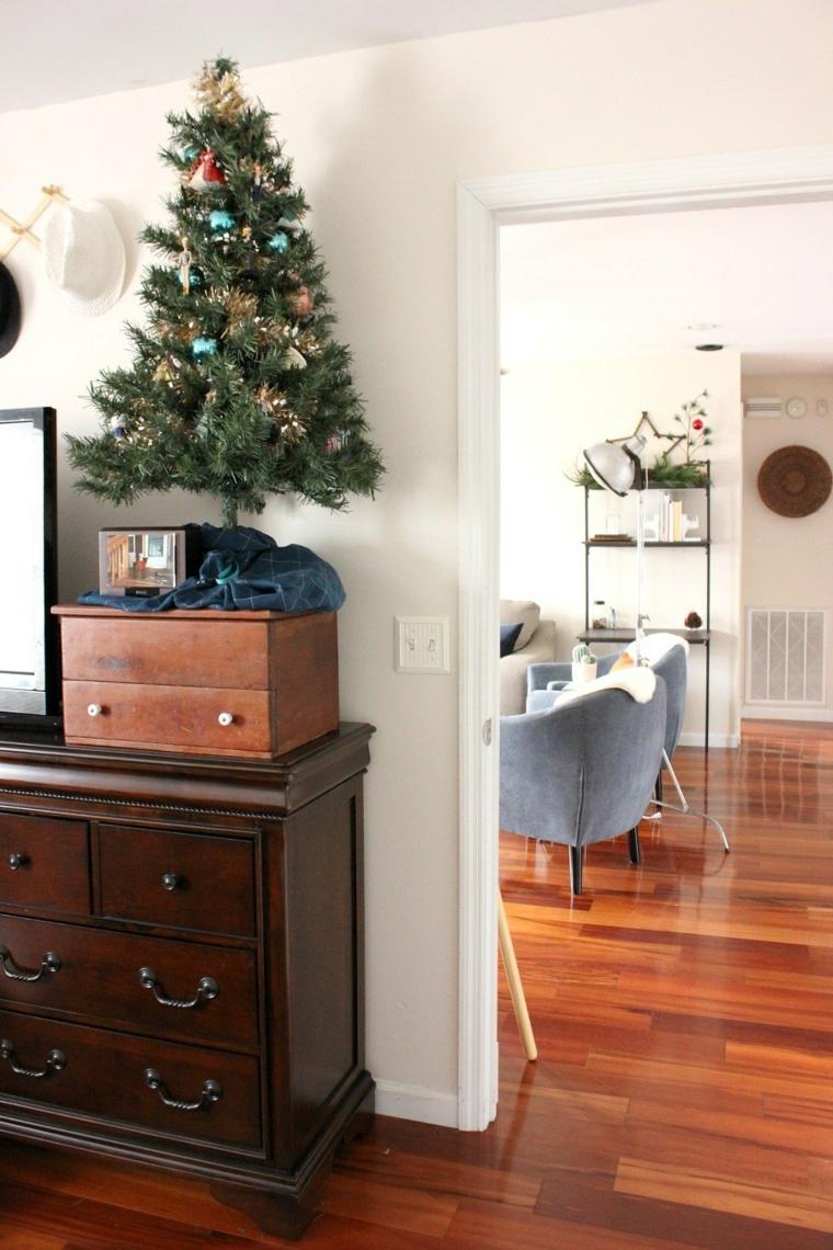Décorations de Noël simples et élégantes