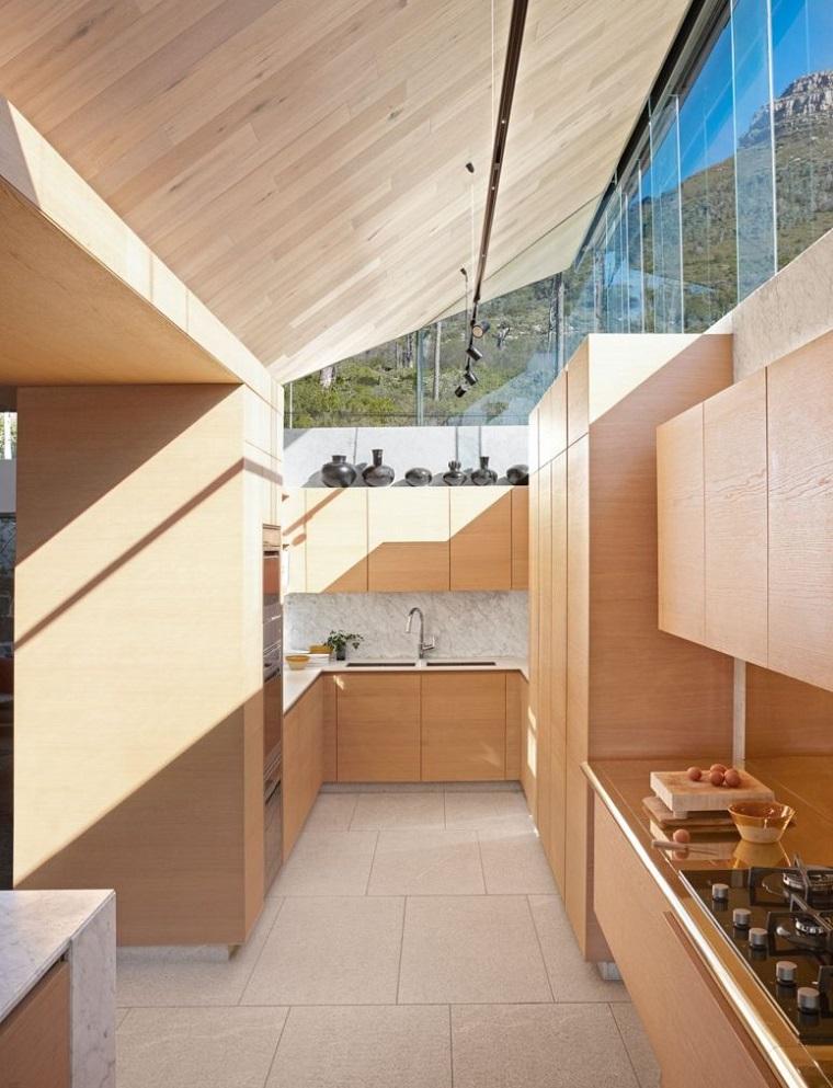 cuisines-moderne-bois-clair