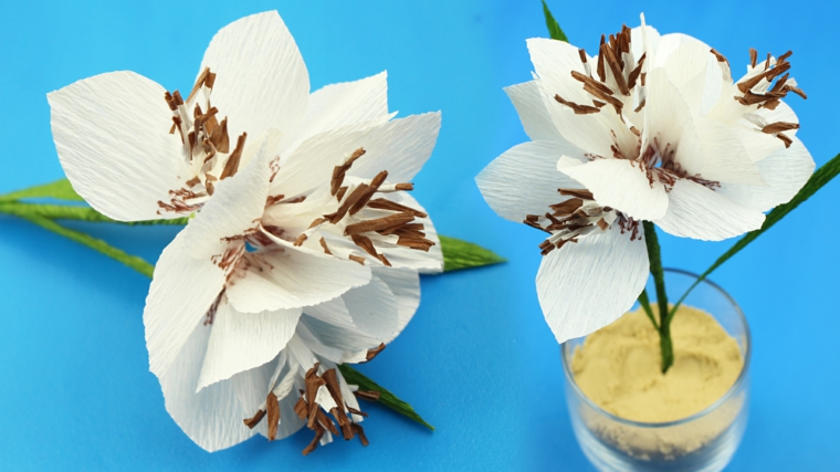 images d'artisanat-papier-décorer