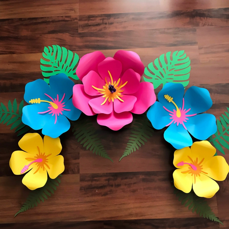 artisanat fait-papier-décorer