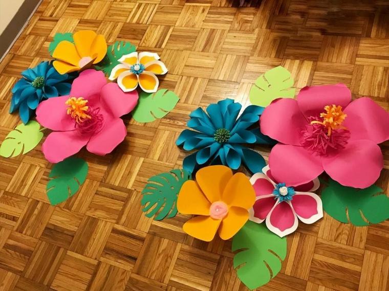 artisanat facile-papier-décorer