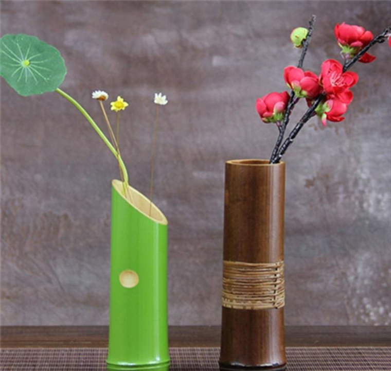 travaux de fleurs artisanales