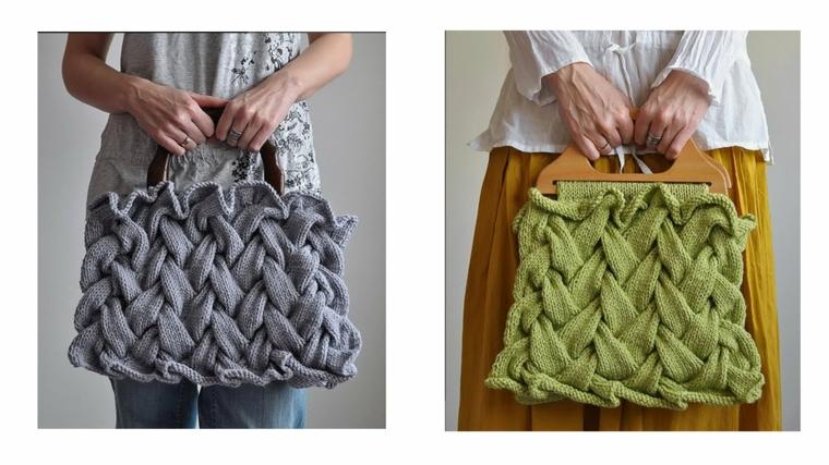 Crochet ou tricot