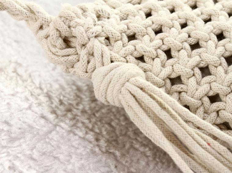 sacs au crochet