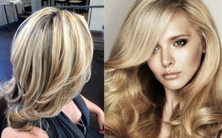 cheveux-blonde-filles-mode-2018