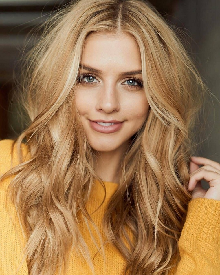 types de blonde-moderne-2018-idées