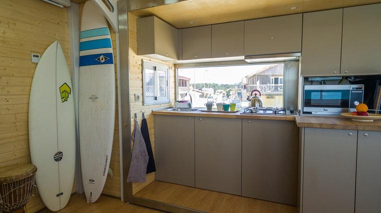 camion transformé en hôtel-surf-opiones-creativas-surferos