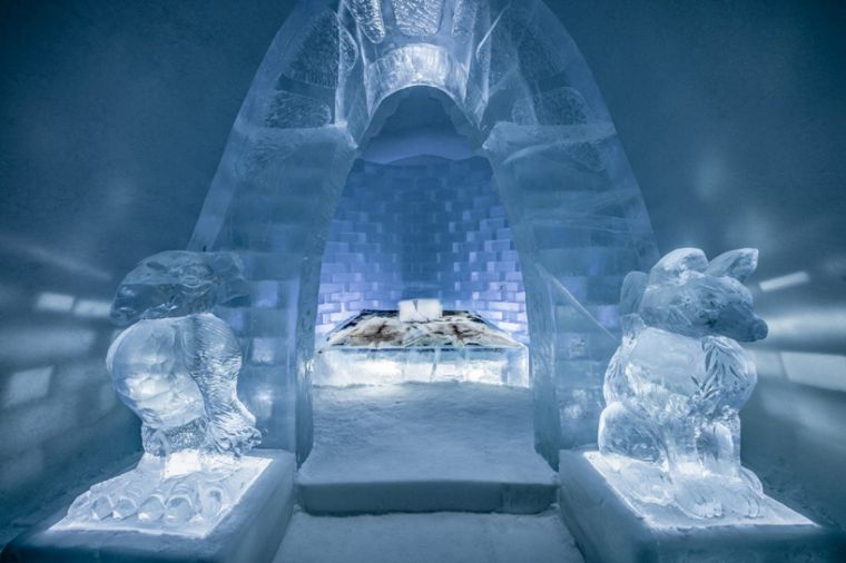 ice hotel-idees-entry-edition-2019