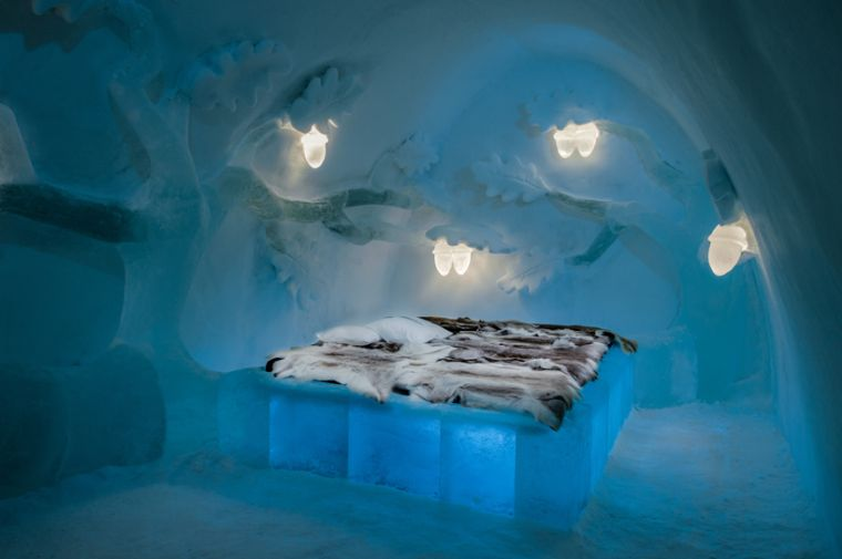 chambre-hotel-glace-lit-glace-idées