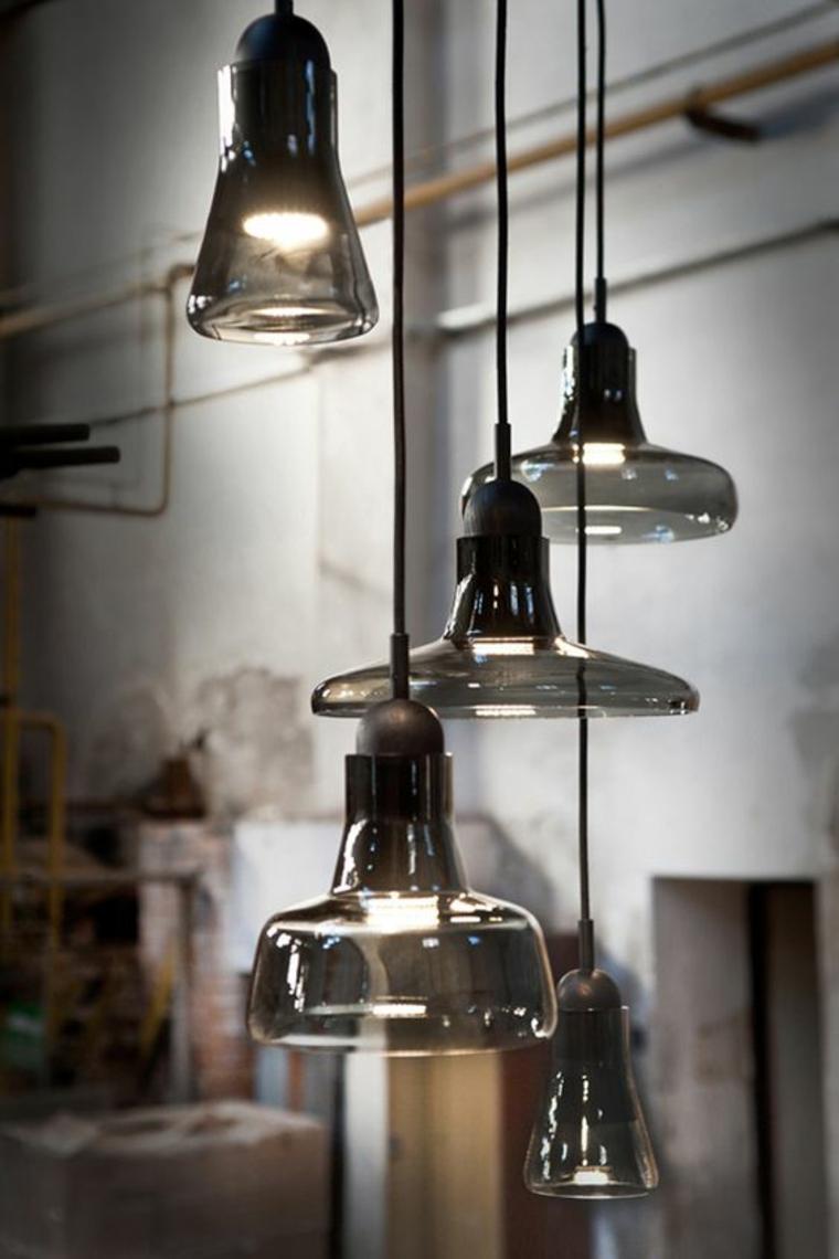 ensemble-de-lampes-de-conception