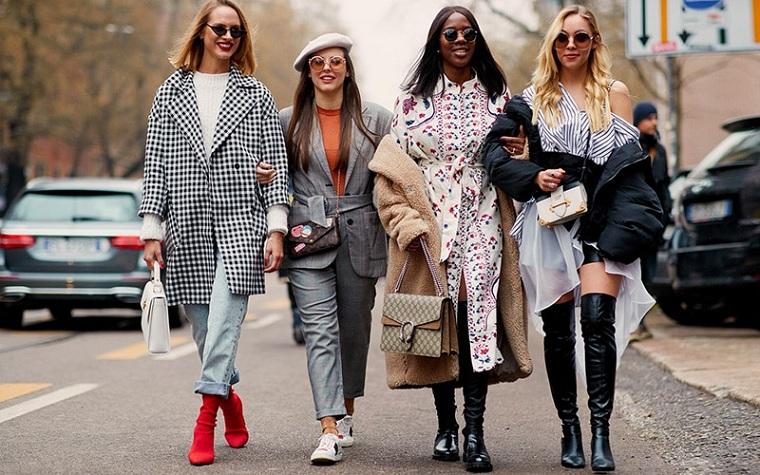 vêtements-de-mode-2018-femmes-automne