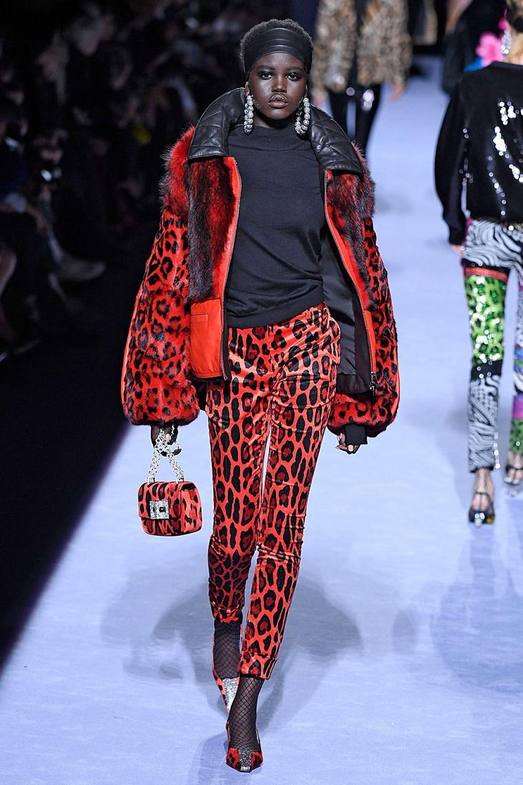 2018-femmes-tom-ford vêtements de mode