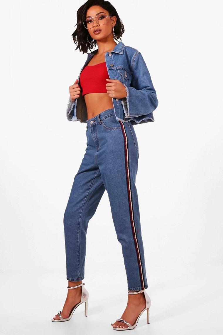 vêtements-de-mode-2018-style-jeans