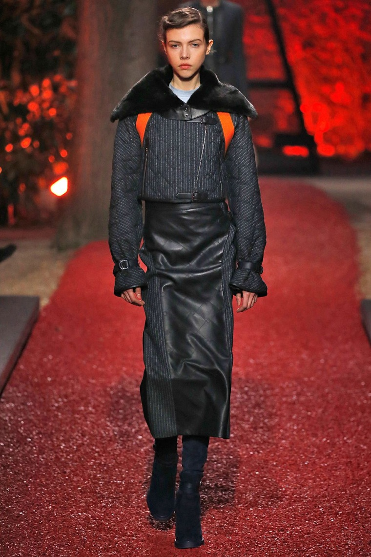 vêtements-mode-jupe-cuir-hermes
