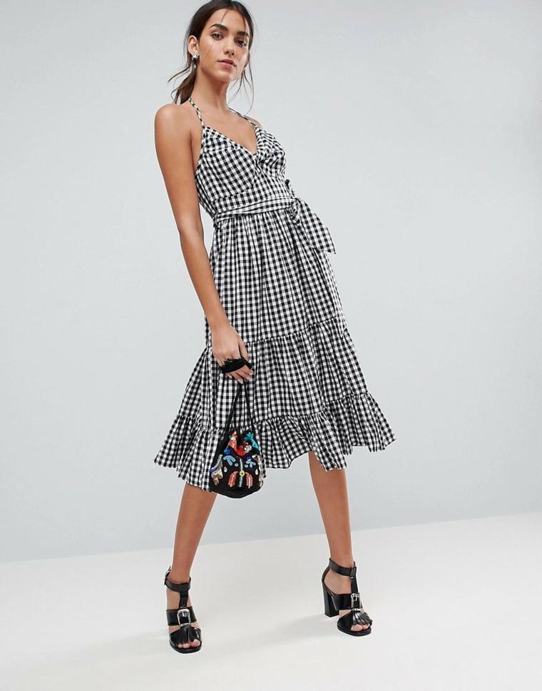 ASOS-robe-tombillo-design-blanc-noir