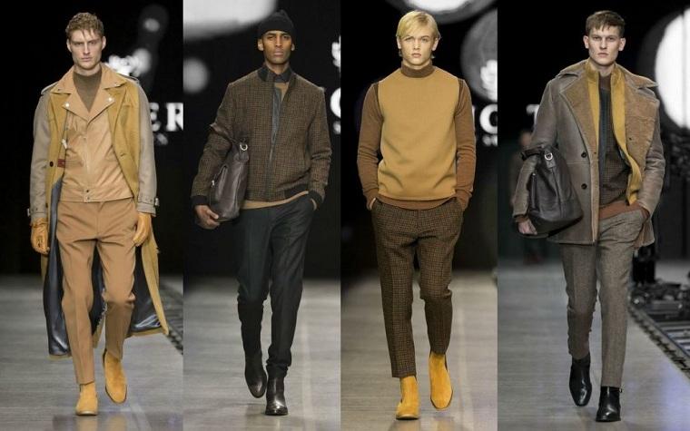 vêtements-de-mode-pour-homme-tendances-couleurs-sombres
