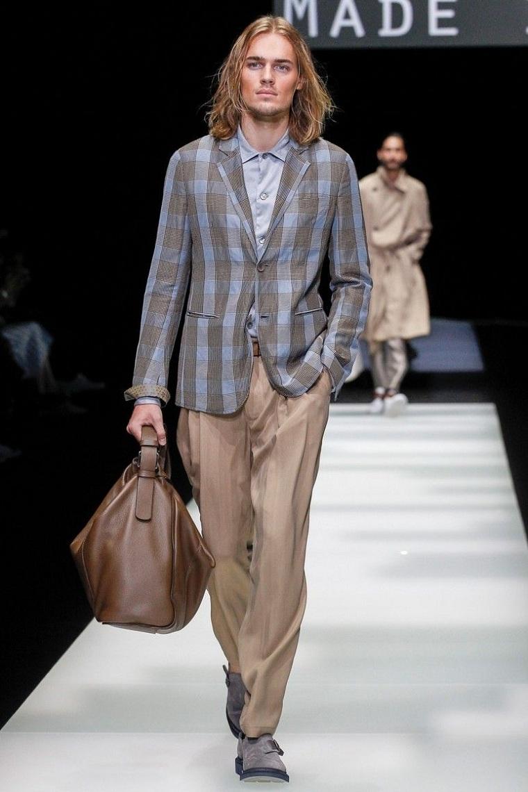 vêtements de mode pour hommes-tendances-originalité-travail