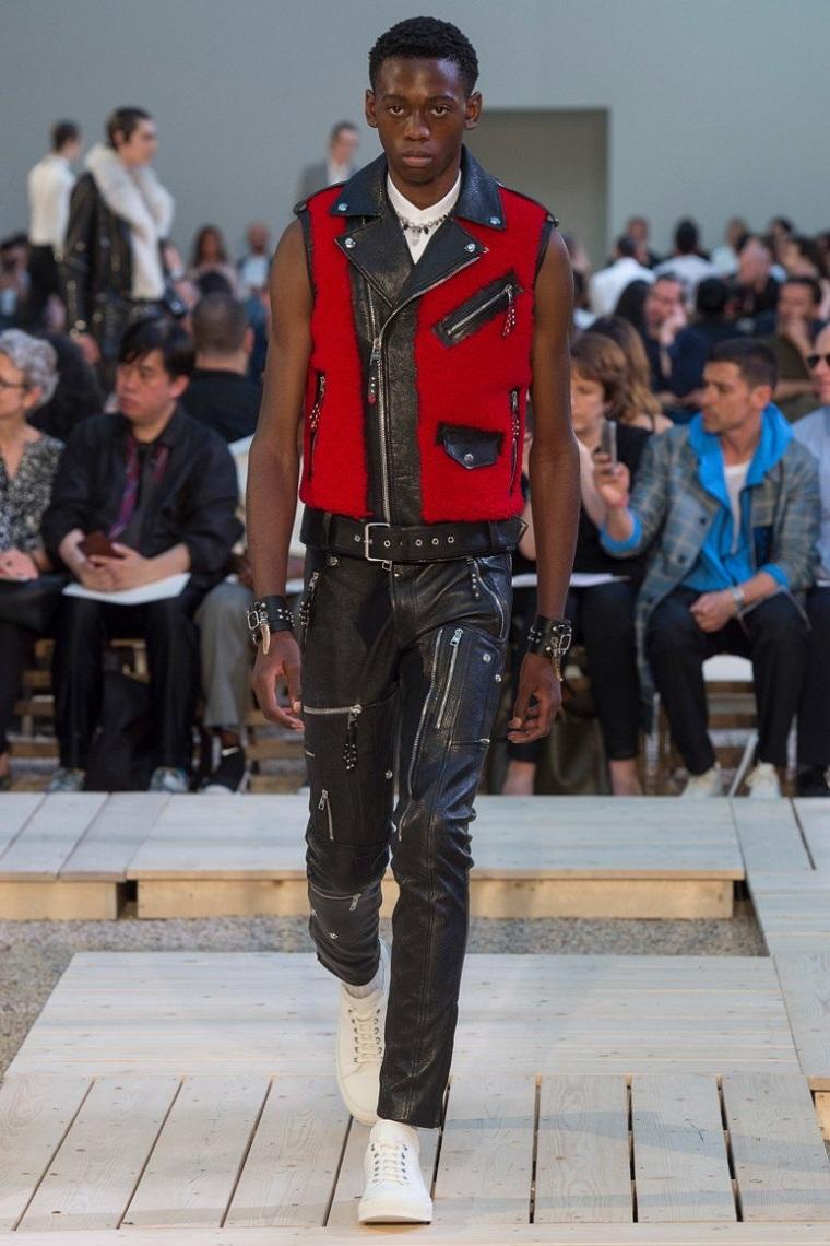 vêtements-de-mode-pour-homme-gilet-pantalon