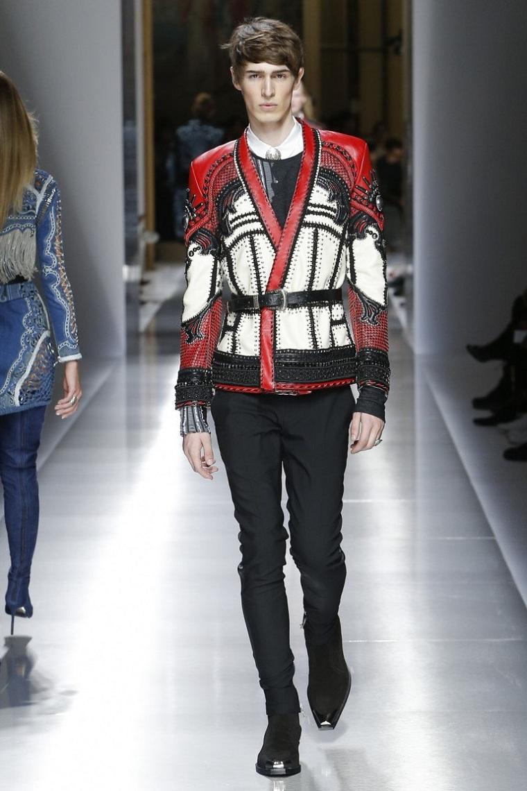 vetements-de-mode-pour-homme-veste-cuir-couleurs