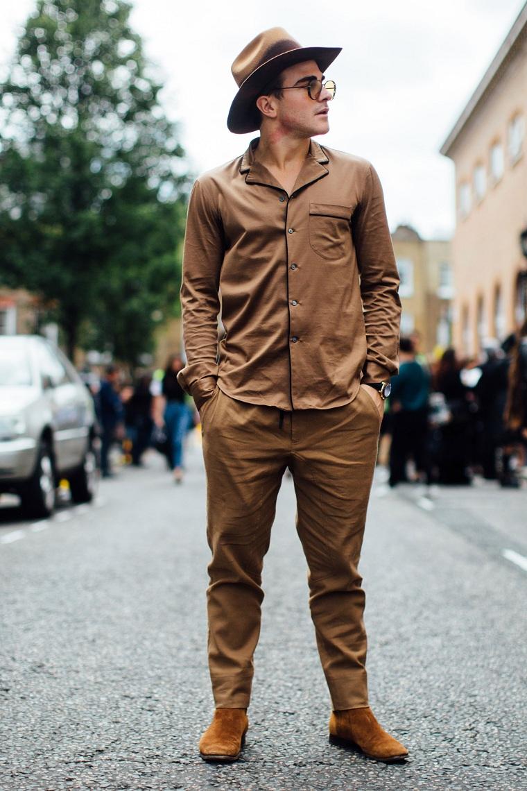 fashion-man-2018-designs-original-couleur-marron-idees