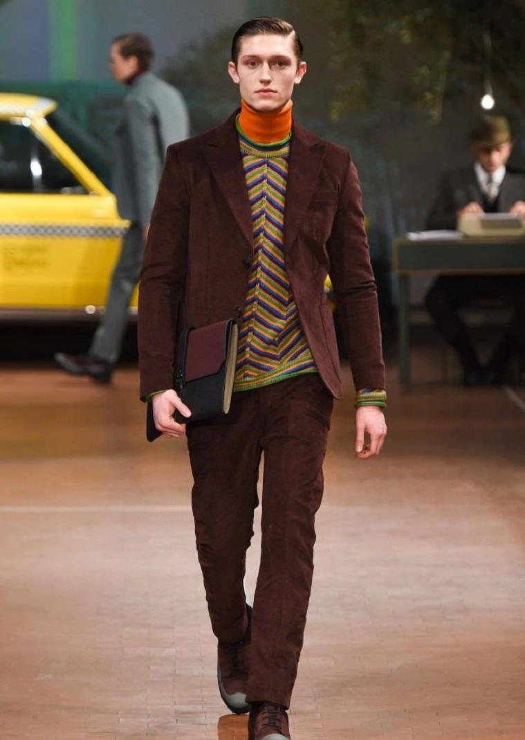 fashion-man-2018-designs-original-couleur-marron-foncé