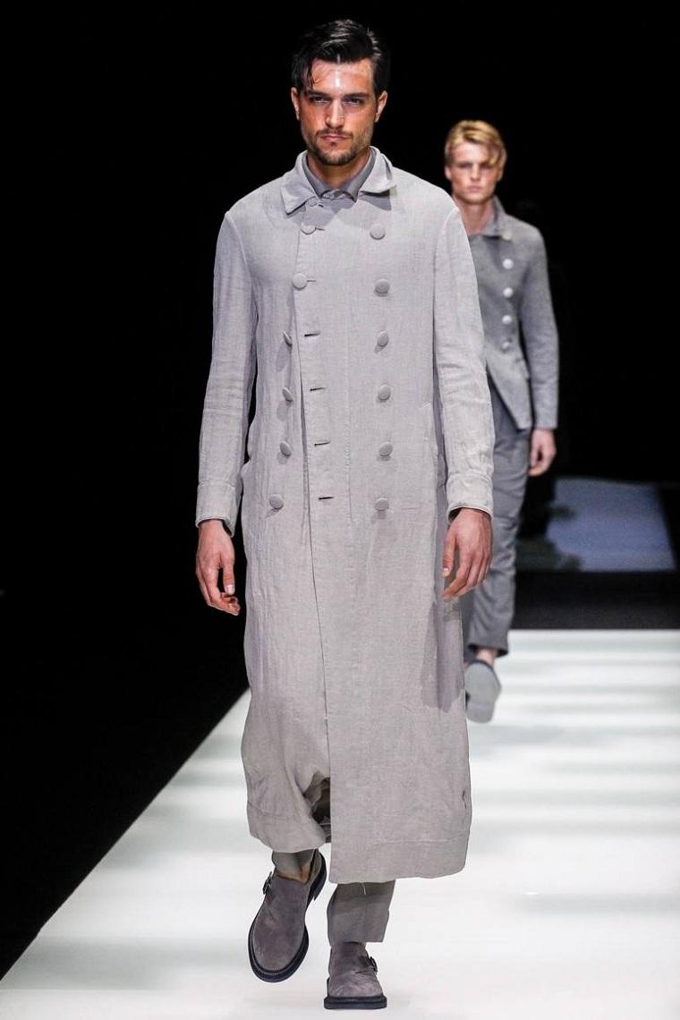 vêtements-mode-homme-manteau-tissu-lumière