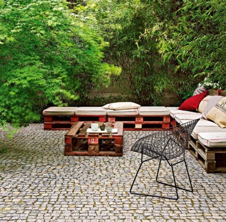 Conseils pour décorer une zone de détente sur la terrasse
