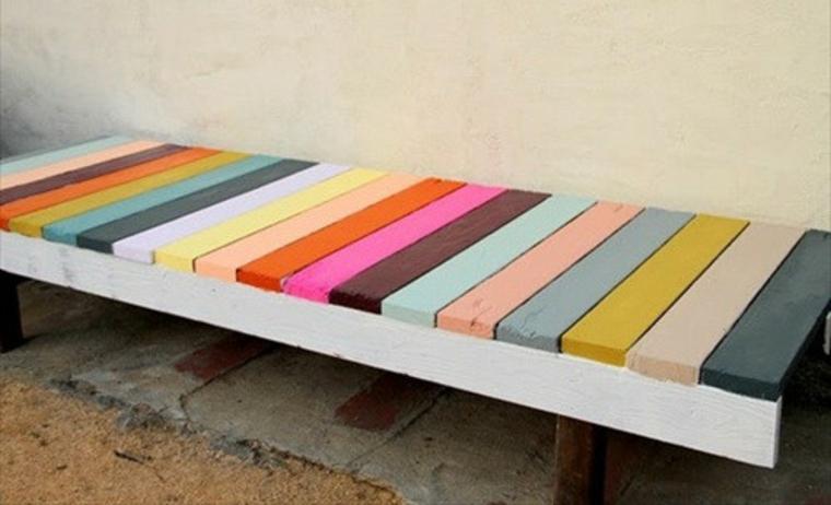 palette de meubles