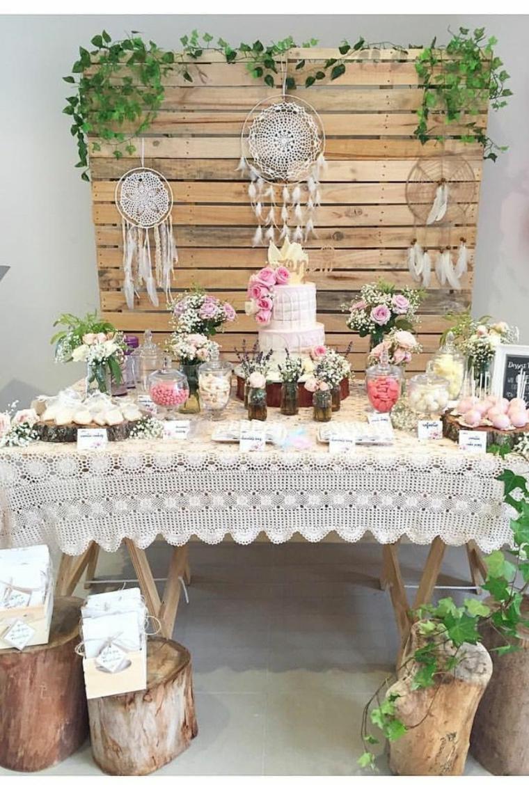 décoration de fête
